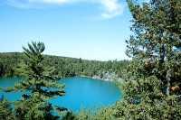 Gatineau Park, Pink Lake, Ottawa, Canada's Capital Region CM11-01
