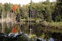 Gatineau Park, Ottawa, Canada's Capital Region CM11-08