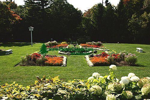 Gatineau Park, Mackenzie King Estate, Ottawa, Canada's Capital Region CM11-09