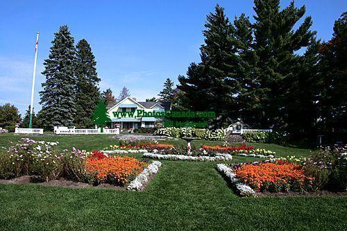 Gatineau Park, Mackenzie King Estate, Ottawa, Canada's Capital Region CM11-10