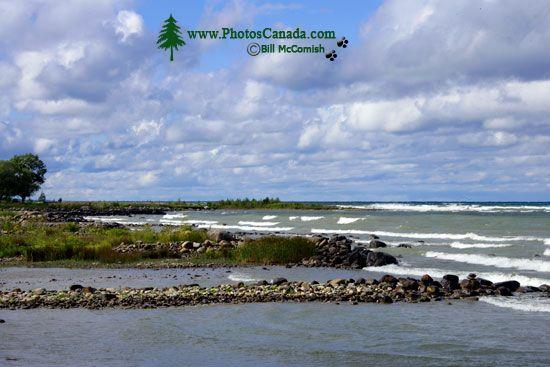 Georgian Bay, Ontario, Canada CM-1204