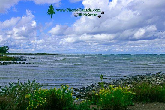 Georgian Bay, Ontario, Canada CM-1205