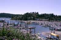 Gibsons, Sunshine Coast, British Columbia, Canada CM11-003