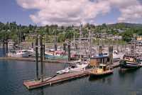 Gibsons, Sunshine Coast, British Columbia, Canada CM11-005