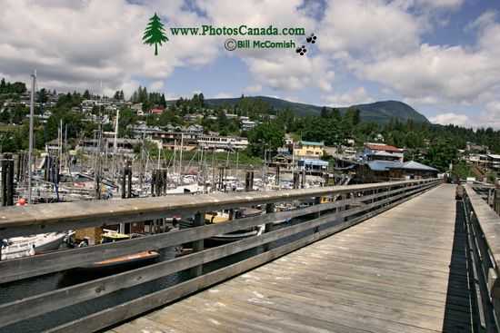 Gibsons, Sunshine Coast, British Columbia, Canada CM11-008