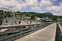 Gibsons, Sunshine Coast, British Columbia, Canada CM11-008