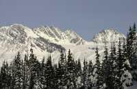 Glacier National Park, British Columbia, Canada CM11-19