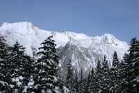 Glacier National Park, British Columbia, Canada CM11-18