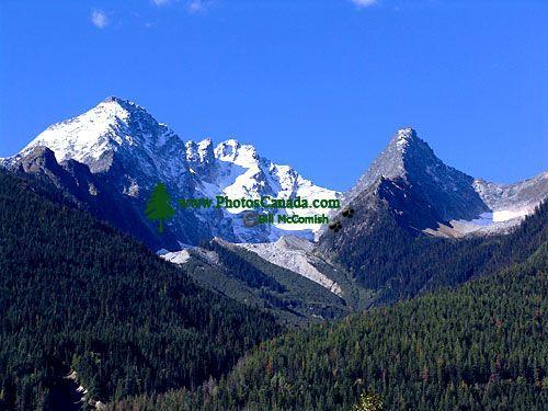 Glacier National Park, British Columbia, Canada 04