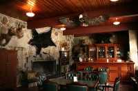 Gacier Hotel, Glacier National Park, British Columbia, Canada CM11-16