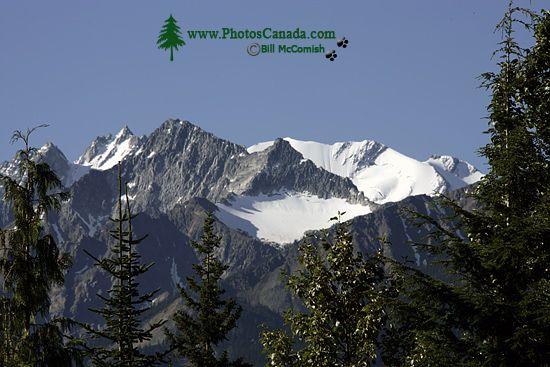 Glacier National Park, 2011, British Columbia, Canada CM11-003