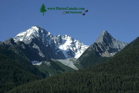 Glacier National Park, 2011, British Columbia, Canada CM11-004