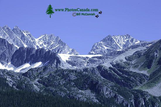 Glacier National Park, 2011, British Columbia, Canada CM11-009