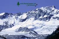 Highlight for Album: Glacier National Park, 2011, British Columbia - Canadian National Park Stock Photos