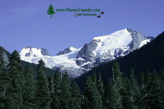 Glacier National Park, 2011, British Columbia, Canada CM11-014