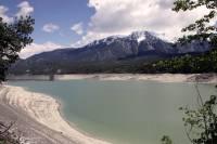 Highlight for Album: Gold Bridge and Region, June 2010, British Columbia Stock Photos
