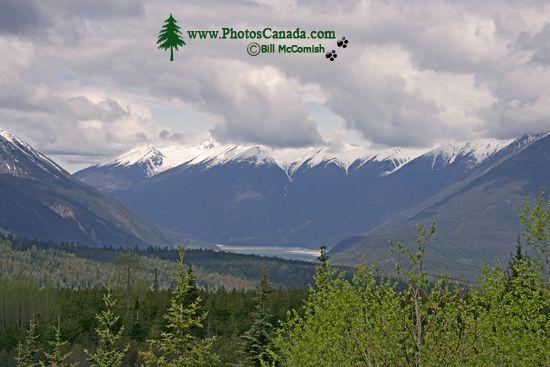 Gold Bridge Region, British Columbia CM11-001
