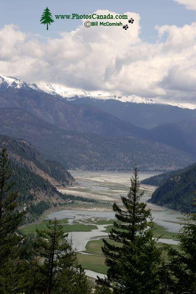 Gold Bridge Region, British Columbia CM11-006