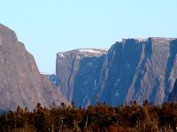 Western Brook Pond,  Gros Morne National Park, Newfoundland, Canada 14