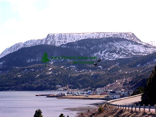 Long Range Mountains, Gros Morne National Park, Newfoundland, Canada 20