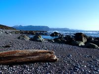 Gulf of St. Lawrence, Shoreline, Gros Morne National Park, Newfoundland, Canada 16