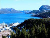 Winterbrook, Gros Morne National Park, Newfoundland, Canada  02