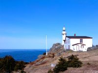 Lobster Cove Lighthouse, Gros Morne National Park, Newfoundland, Canada  12