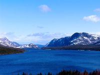 Trout River, Gros Morne National Park, Newfoundland, Canada 03