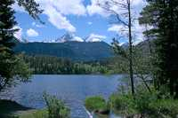 Gun Lake, Gold Bridge Region, British Columbia CM11-005