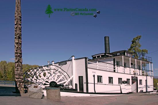 The Hazeltons, Northern British Columbia, Canada CM11-001