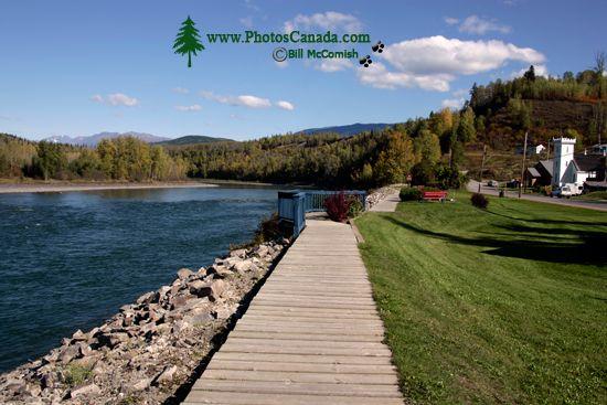 The Hazeltons, Northern British Columbia, Canada CM11-002