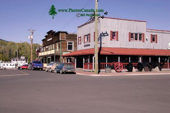 The Hazeltons, Northern British Columbia, Canada CM11-004