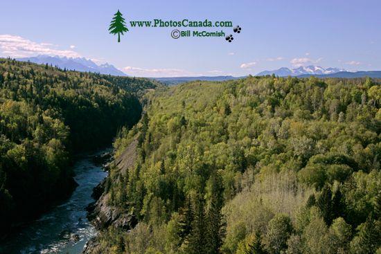 The Hazeltons, Northern British Columbia, Canada CM11-006