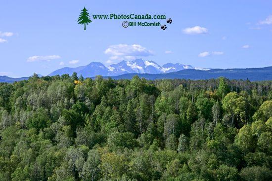 The Hazeltons, Northern British Columbia, Canada CM11-007