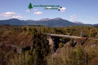 Highlight for Album: The Hazeltons, Northern BC, British Columbia Stock Photos