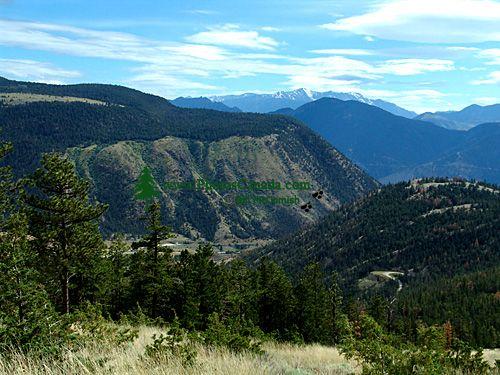 Diamond S Ranch, British Columbia, Canada 04