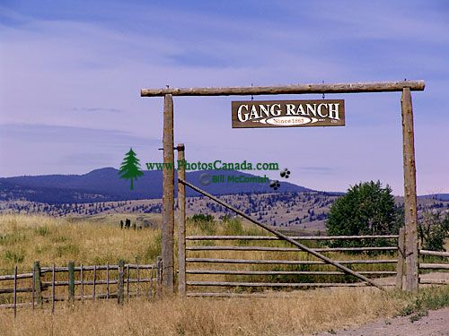 Gang Ranch, Chilcotin, British Columbia, Canada 02