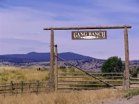 Gang Ranch, Chilcotin, British Columbia, Canada 02