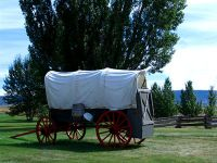 Gang Ranch, Chilcotin, British Columbia, Canada  01