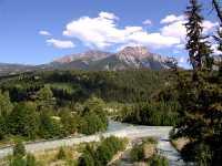 Hurley Pass, Pemberton Valley, Gold Bridge, British Columbia, Canada  01