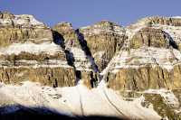 Icefields Parkway, 2011, Banff & Jasper National Parks, Alberta, Canada CM11-063