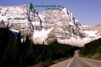 Highlight for Album: Icefields Parkway, August & September 2011, Banff & Jasper National Parks - Canadian National Park Stock Photos