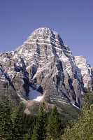 Icefields Parkway, 2011, Banff & Jasper National Parks, Alberta, Canada CM11-073