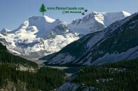 Highlight for Album: Icefields Parkway, Banff and Jasper National Parks, Fall 2010,  Canadian National Parks Stock Photos