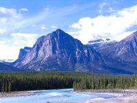 Icefields Parkway, Jasper National Park, Alberta, Canada 12