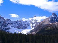 Icefields Parkway, Jasper National Park, Alberta, Canada 17