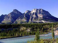 Icefields Parkway, Jasper National Park, Alberta, Canada 16