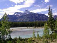 Mount Fryatt, Icefields Parkway, Jasper National Park, Alberta, Canada 15
