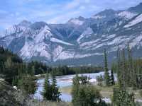 Jasper National Park, Alberta, Canada CM11-03