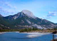 Jasper National Park, Alberta, Canada  06